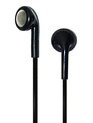 Maoke M4 plus Stereo Bass High Quality Earphone With Microphone 3.5mm Jack Universal Use For Mobile Phones And MP3 MP4