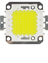 economico -1pc 30 V Chip LED Alluminio 100 W
