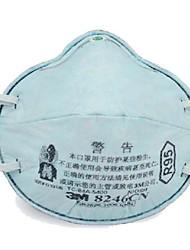 de gases ácidos e partículas máscara de protecção contra poeiras (20 / pacote)