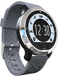 abordables -Bozlun® F69 Pulsera SmartResistente al Agua Long Standby Podómetros Atención de Salud Monitor de Pulso Cardiaco Pantalla táctil Múltiples