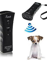 Недорогие -Собака Учебный Электроника Ультразвук Фонарь Компактность Электрический