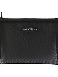 cheap -1Pcs Cosmetic Bag Makeup Storage MAKE-UP FOR YOU Cosmetic Beauty Care Makeup for Face