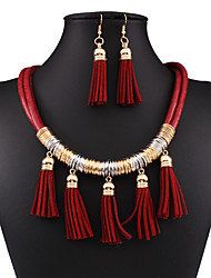 cheap -MOGE Ms. European And American Fashion Jewelry Sets