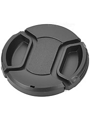 ismartdigi tampa da lente 55 milímetros para a câmera / Mini DV / dv / mini-DSLR / dslr ...