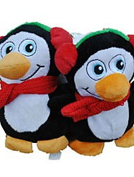 cheap -Cat Toy Dog Toy Pet Toys Plush Toy Squeak / Squeaking Plush For Pets