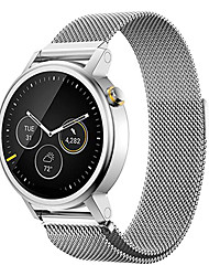 cheap -Watch Band for Moto 360 Motorola Milanese Loop Stainless Steel Wrist Strap