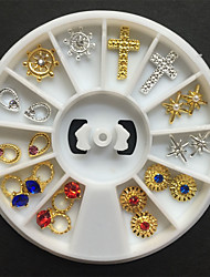 cheap -1 Pearls Trim & Embellishments Metallic Flower Lovely Decoration High Quality Daily