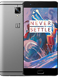 "Oneplus® 3 5.5"" Android 6.0 4G Smartphone 6GB + 64GB Snapdragon 820 Quad Core Fingerprint"