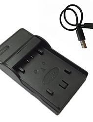 FH50 micro usb carregador móvel bateria da câmera para Sony fh 50 70 100 fv 50 70 100 120 fp 50 70 90