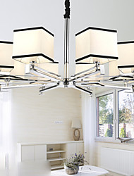 Pendant Light ,  Modern/Contemporary Country Electroplated Feature for Designers MetalLiving Room Bedroom Dining Room Study Room/Office