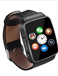cheap -LXW-0298 Nano SIM Card Bluetooth2.0 / Bluetooth3.0 / Bluetooth4.0 / NFC iOS / AndroidHands-Free Calls / Media Control / Message Control /