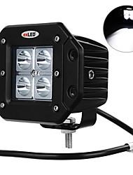 exled 16W 1000LM ha condotto le luci di guida auto luce del lavoro del LED barra luminosa