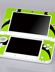 cheap -NEW 3DS Console Protective Sticker Cover Skin Controller Skin Sticker