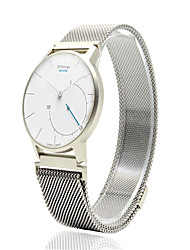 abordables -Bracelet de Montre  pour Huawei Watch Withings Activité Withings Activité Pop Withings Activité Steel Huawei Withings Bracelet Milanais