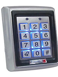 cheap -Swipe Password Access Control Machine