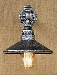 Недорогие -AC 220v-240v 40w e27 bg146 деревенском особенность / Дача Картина лампы includedambient светлой стене подсвечниках стены