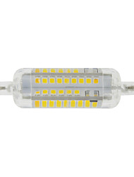 cheap -YWXLIGHT® 4W 500-600lm R7S LED Corn Lights T 60 LED Beads SMD 2835 Waterproof Decorative Warm White Cold White 220-240V