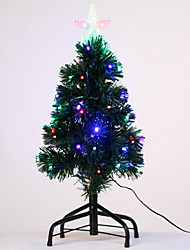 cheap -Christmas Illuminated Christmas Tree