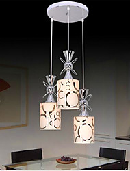 Modern Minimalist Fashion Glass Dining Office A Chandelier High Quality