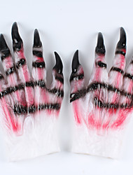 1PC Devil Terror Wolf Claws For Halloween Costume Party
