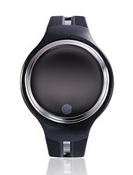 Homme Montre de Sport Smart Watch Montre Bracelet Numérique Télécommande Chronographe Etanche Montre GPS Compteur de vitesse Podomètre