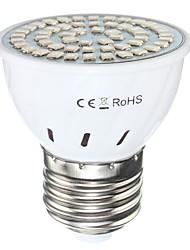 1 stuks e27 36LED smd2835 AC110 / 220V groei 400LM planten lamp