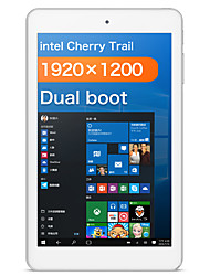 Cube iwork8 AIR Android 5.1 / Windows 10 Tablette RAM 2GB ROM 32Go 8 pouces 1920*1080 Quad Core