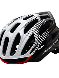 cheap -Unisex Mountain  Sports Bike helmet 36 Vents Cycling Cycling  Mountain Cycling  Road Cycling  Recreational Cycling