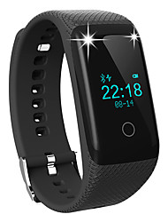 cheap -LXW-260 LXW-260 Smart BraceletWater Resistant/Waterproof / Long Standby / Calories Burned / Pedometers / Health Care / Sports / Heart