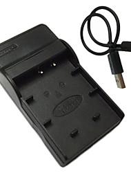 BX1 Micro-USB-Handy-Kamera Akku-Ladegerät für Sony bx1 wx300 HX300 HX50 rx1 RX100 AS15 rx100m4 as200v AS50R rx1rm2