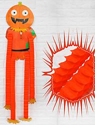 bola 1pc dia das bruxas para decoração do partido dom festa a fantasia prop novidade ornamentos bruxa pingente pendurado