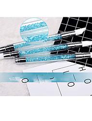 3 Nail Art Kits Nail Art Manikura Tool Kit šminka Kozmetički Nail Art DIY