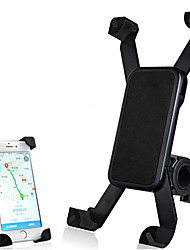 cheap -Bike Mount Recreational Cycling Cycling/Bike Road Bike BMX Fixed Gear Bike Folding Bike Mountain Bike/MTBGPS Rotatable For Cellphone