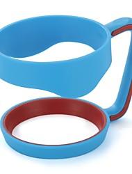 Недорогие -за 30 унций йети черная ручка тумблера RTIC держатель чашки путешествия Drinkware Рамблере