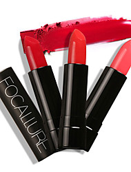 cheap -FOCALLURE Long Lasting Easy Wear Moisturzing Lip Stick Cosmetic Beauty Care Makeup for Face