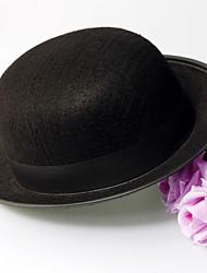 1шт Халоуин декора новизны подарка Террористические украшения COS шляпы