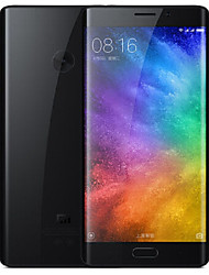 cheap -Xiaomi XiaoMi Note 2 5.7 inch 4G Smartphone (4GB + 64GB 22.56 MP Quad Core 4070mAh)