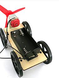 Недорогие -Солнечные гаджеты Модели и конструкторы Автомобиль Серый Мальчики