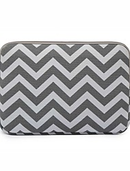 14.1 15.4 Inch Zebra Pattern Computer Bag Notebook Smart Cover for Macbook/Dell/Hp/Sony/Surface/Ausa/Acer/Samsun  etc