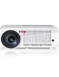HTP LED-86+ LCD Home Theater Projector WXGA (1280x800)ProjectorsLED 3000