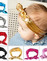 baratos -Bandanas Acessórios de cabelo Tecido perucas Acessórios Para Meninas pçs cm Diário Clássico Alta qualidade