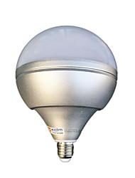 E26/E27 Lâmpada Redonda LED 50 leds SMD 5730 Branco Quente Branco Frio 2300lm 3000-6500K AC 220-240V