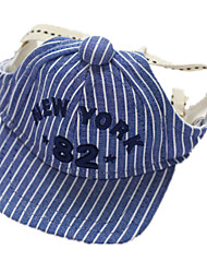 cheap -Dog Bandanas & Hats Dog Clothes Casual/Daily Letter & Number Costume For Pets