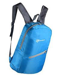 Cyklistická taška 18LMalé batůžky / Cyklistika Backpack / Zavazadla / Travel Organizer / batohRychleschnoucí / Odolné vůči dešti / Odolný