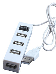 Hub USB hub splitter multi-interfaccia usp