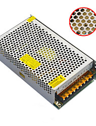 cheap -JIAWEN AC110V/ 220V to DC 24V 10A 240W Transformer Switching Power Supply