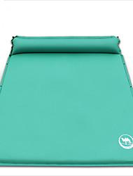 baratos -Almofada de Dormir Tapete de Ar Ao ar livre Respirabilidade Equitação Campismo Primavera