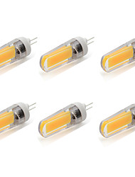 G4 Luci LED Bi-pin T 1 COB 380 lm Bianco caldo Luce fredda K AC 220-240 V