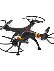 cheap -RC Drone SYMA X8W 4CH 6 Axis 2.4G With HD Camera 720P RC Quadcopter LED Lights Headless Mode 360°Rolling Access Real-Time Footage Low