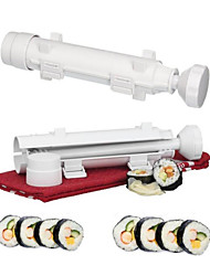 Sushi Roller Kit Sushi Rolls Made Easy DIY Rolls Roller Sushi Tools